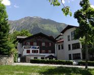 Adventure Hostel Klosters