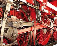 Locorama - Eisenbahn Erlebniswelt