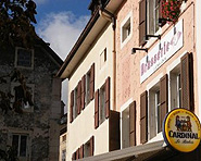 Chez Gilles Hôtel –Resto – Bar