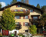 Backpacker Deluxe Hotel Capricorn