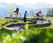Skill Area Laax Bergbahnen