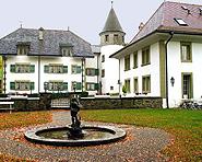 B&B Château de la Grande Riedera