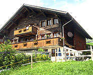 Bio-Hof Brandegg