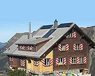 Lidernenhütte SAC