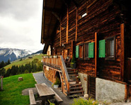 Chalet Chanso