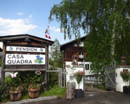Pension Casa Quadra