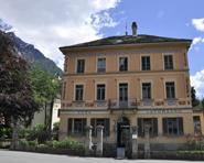 Casa Lucomagno