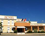 Hotel et Restaurant des Mosaïques