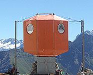 Bivouac du Dolent-La Maye CAS (unbewartet)