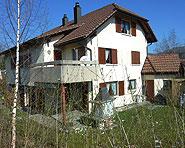 BnB Pulverhaus