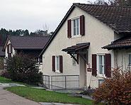 Begegnungszentrum Rüdlingen