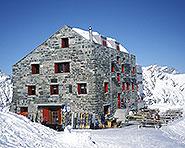 Britanniahütte SAC
