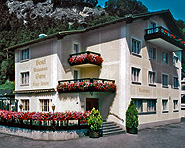 Hotel Restaurant Franz Anton