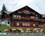 Hotel + Landgasthof Rothorn