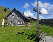 Alp Hochweid