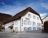 Hôtel-Restaurant du Cerf