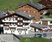 Hotel Madrisajoch