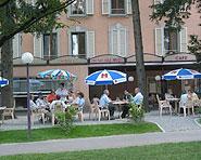 Hôtel-Café-Restaurant La Dent-du-Midi