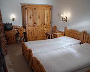 Hotel Corvatsch