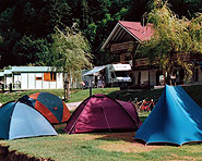 Hotel et Camping de Tariche