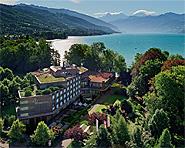 Congress Hotel Seepark