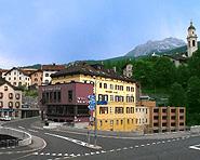 Hotel Albula & Julier