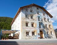 Hotel Central La Fainera