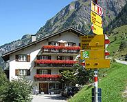 Hotel und Restaurant Valserhof