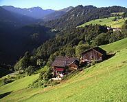 Bergbauernhof Stirnimann-Gemsch