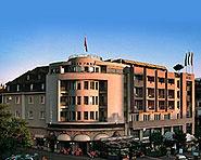 Astra Hôtel Vevey