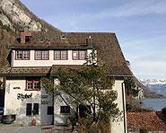 Hotel-Restaurant Flyhof