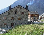 Weissmieshütten SAC