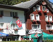 Hotel Restaurant Gemse