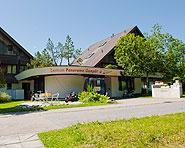 Panorama Zentrum und Bergrestaurant Gamplüt