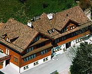 """Hotel Pension """"Im Dorf"""""""