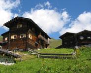 35 Walserweg: Langwies - Klosters - St. Antönien