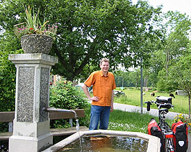 Kurz und gut – in drei Tagen von Romanshorn über Aarau nach Luzern