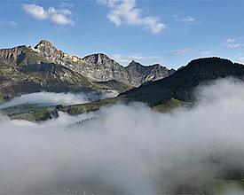 Parco naturale regionale Gruyère Pays-d'Enhaut