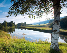 Parco naturale Jura vaudois