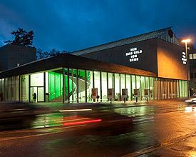 Musée des beaux-arts d'Argovie