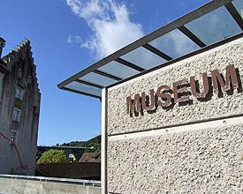 Musée historique de Baden