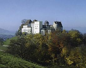 Château de Lenzburg