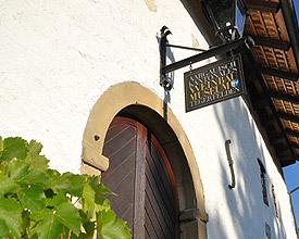 Museo del vino Aargau
