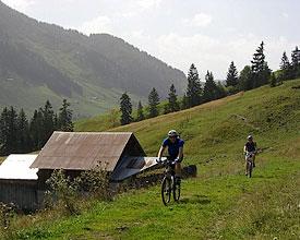 Transschweizbybike 2007