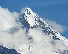 Around the Matterhorn