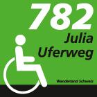 Julia Uferweg
