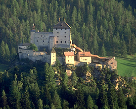 Tarasp Castel
