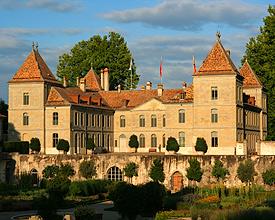 Schweizerisches Landesmuseum Prangins
