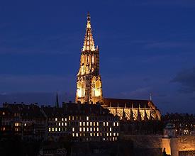 Cattedrale Berna