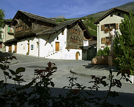 Valais Wine and Vine Museum